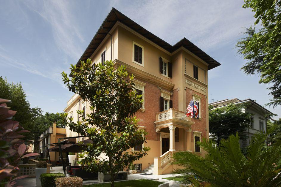 Villa dei Platani | Boutique Hotel & Spa**** Foligno