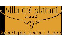 Villa dei Platani